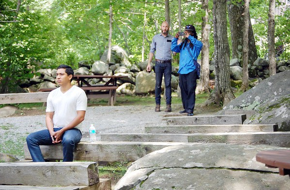 Soldier On at Jacob's Pillow 072017