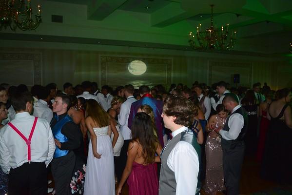 Taconic High School Prom - 060617