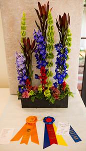 Michele Tomasik, Winner Tricolor Award, Winner Design Excellence