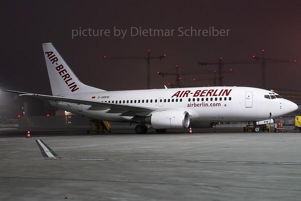 2007-12-26 D-ABBW Boeing 737-700 Air Berlin