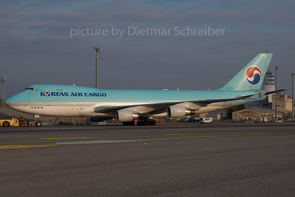 2007-12-17 HL7600 Boeing 747-400 Korean AIr