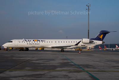 2007-12-25 EI-DVR Regionaljet 900 Air One
