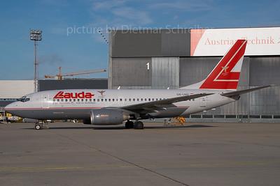 2007-12-06 OE-LNO Boeing 737-700 Lauda AIr