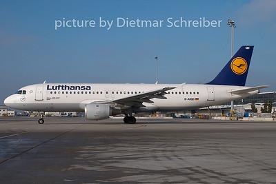 2008-12-31 D-AIQD Airbus A320 Lufthansa