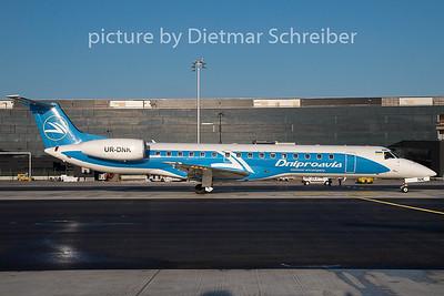2008-12-08 UR-DNK Embraer 145 Dniproavia