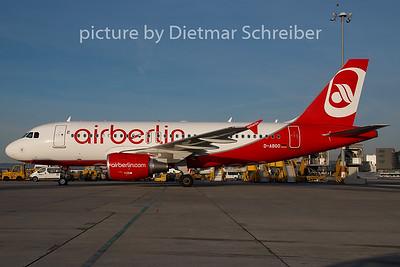 2008-12-09 D-ABGO Airbus A319 Air Berlin