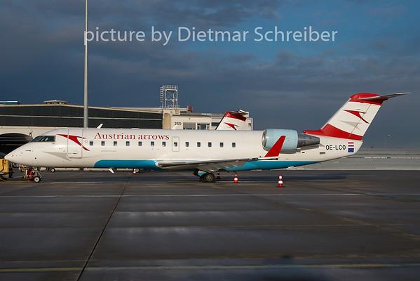 2009-12-31 OE-LCO Regionaljet Austrian Arrows