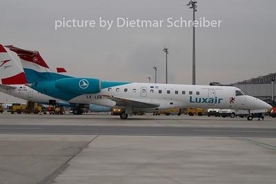 2010-11-19 LX-LGK Embraer 135 Luxair