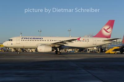 2012-12-13 TC-FBR Airbus A320 Freebird