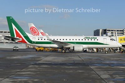 2012-12-07 EI-RDH Embraer 170 Alitalia Express
