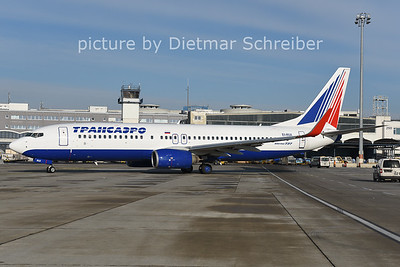 2014-12-31 EI-RUI Boeing 737-800 Transaero