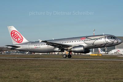 2015-12-30 OE-LEA AIrbus A320 Flyniki