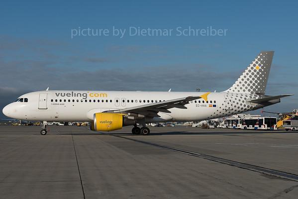 2015-12-30 EC-HHA Airbus A320 Vueling