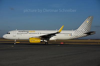 2016-12-29 EC-MJC Airbus A320 Vueling