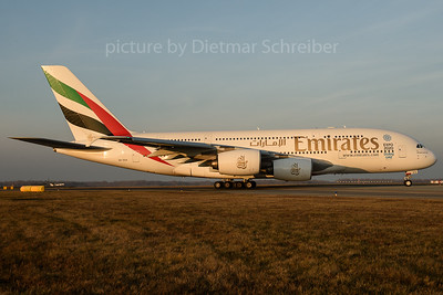 2016-12-16 A6-EEA Airbus A380 Emirates
