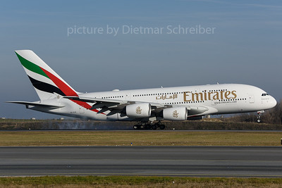 2017-12-25 A6-EUE Airbus A380 Emirates