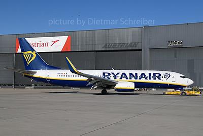 2019-11-14 EI-EKO Boeing 737-800 RYanair
