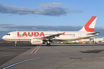 2019-12-26 OE-LOW Airbus A320 Laudamotion