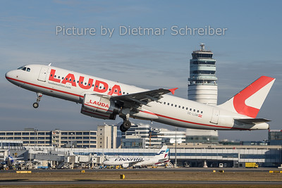 2019-12-30 OE-LOM AIrbus A320 Laudamotion