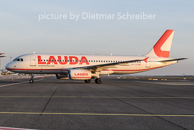 2019-12-04 OE-LOY Airbus A320 Laudamotion
