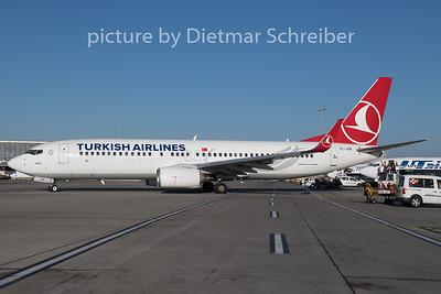 2019-12-20 TC-JGR Boeing 737-800 THY