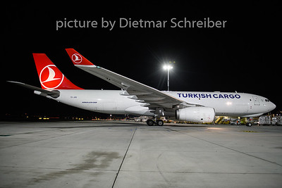 2019-12-07 TC-JOU Airbus A330-200 THY
