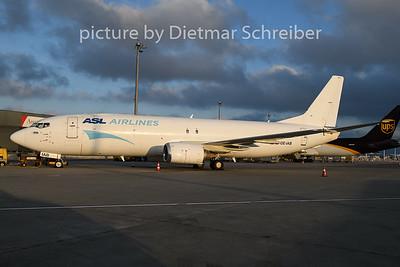2019-11-22 OE-IAB Boeing 737-400 ASL