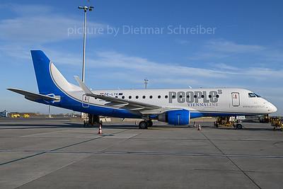 2019-11-14 OE-LTK Embraer 170 Peoples Viennaline