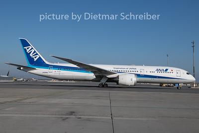 2019-12-20 JA836A Boeing 787-9 All Nippon
