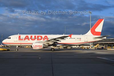 2019-12-25 OE-LOU Airbus A320 Laudamotio
