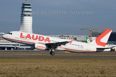 2019-12-30 OE-IBJ Airbus A320 Laudamotion