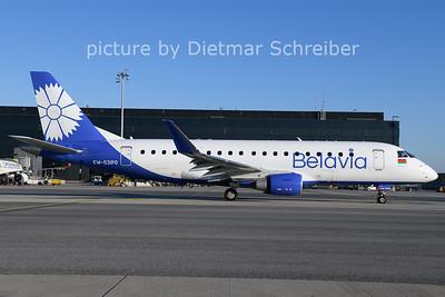 2020-12-27 EW-531PO Embraer 175 Belavia