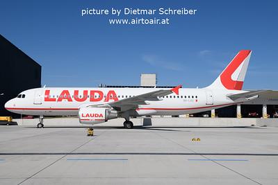 2021-09-10 9H-LOU AIrbus A320 Lauda Europe