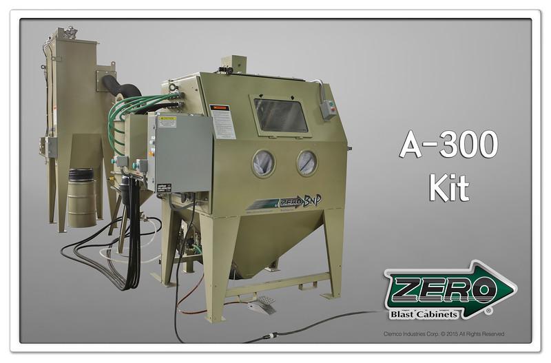 ZERO A-300 Kit