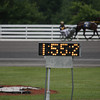 The fastest time of the day was turned in by Billy Parker driving  <br />  I'm A Girl Watcher in the seventh.