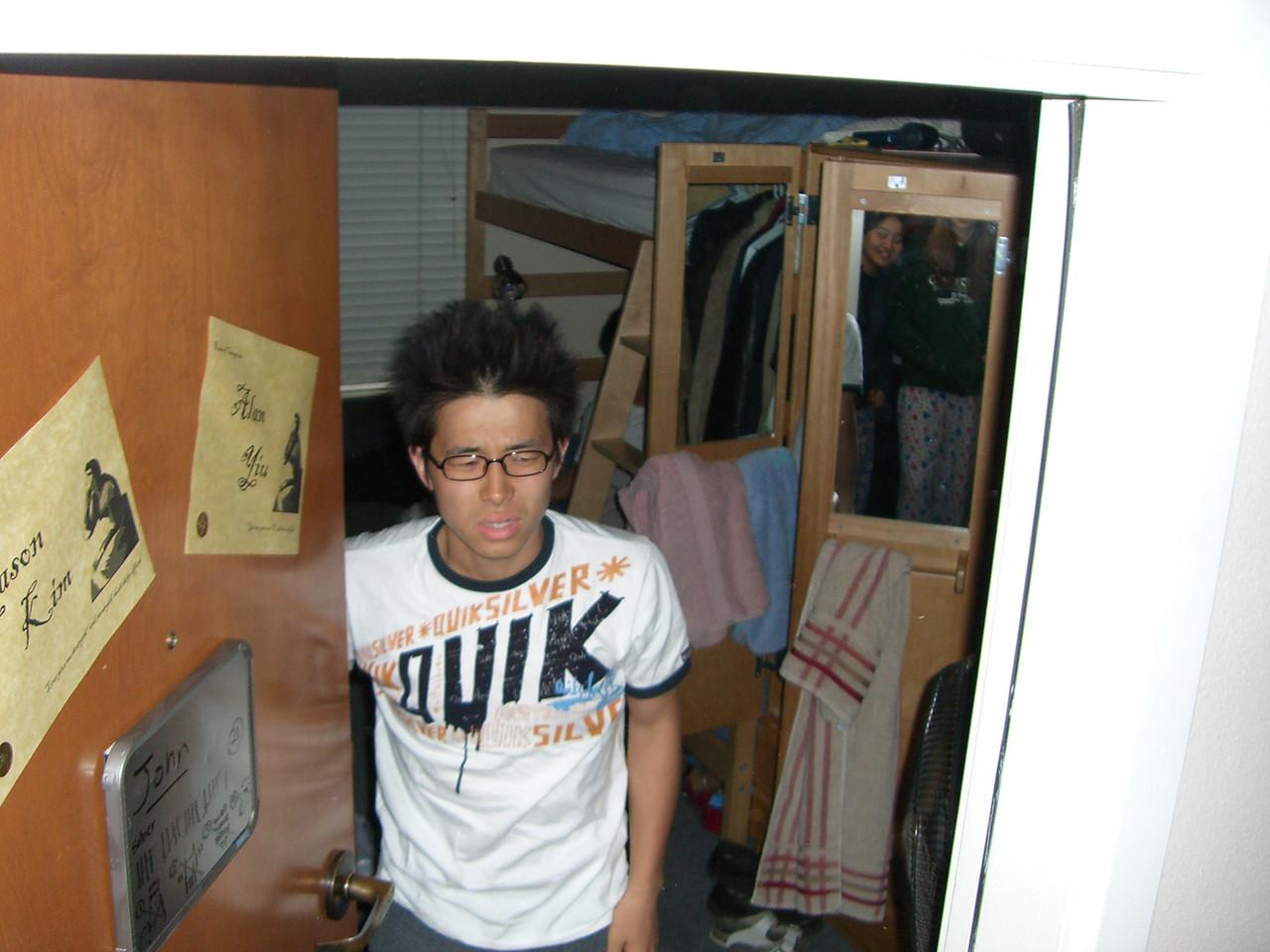 The 4th - Hyungsoo 'KPop' Kim