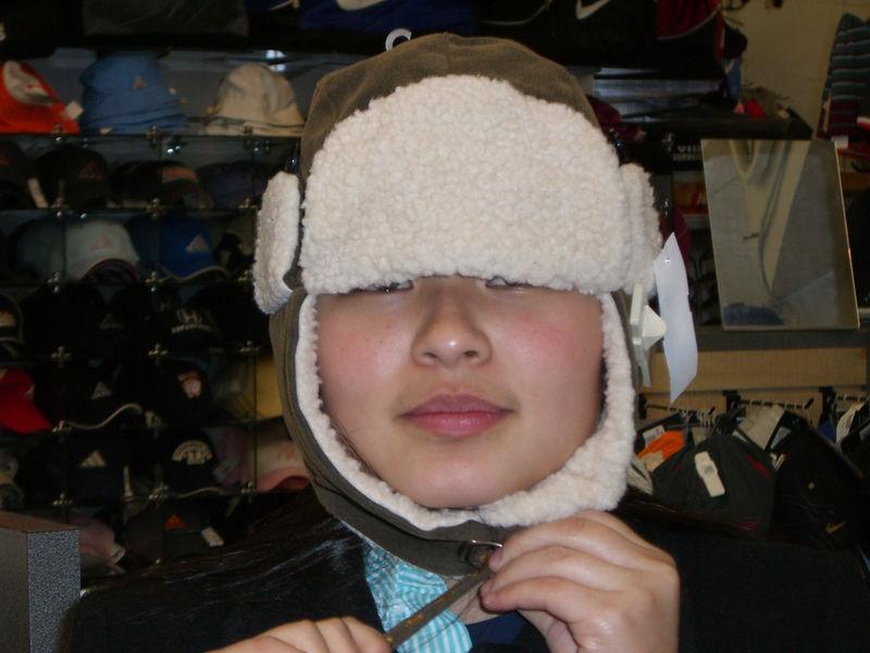 2005 11 18 Fri - Komrade Kim