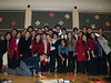 2005.12.04 Sun - Tmony opens for For Christ's Sake Christmas Concert in Berkeley :