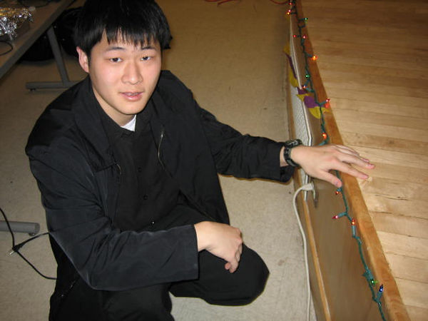 2005 12 04 Sun - Timothy Paik