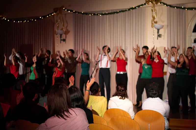 2005 12 10 Sat - Joyful Joyful 10