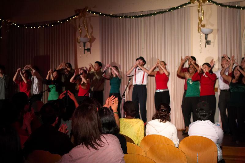 2005 12 10 Sat - Joyful Joyful 9