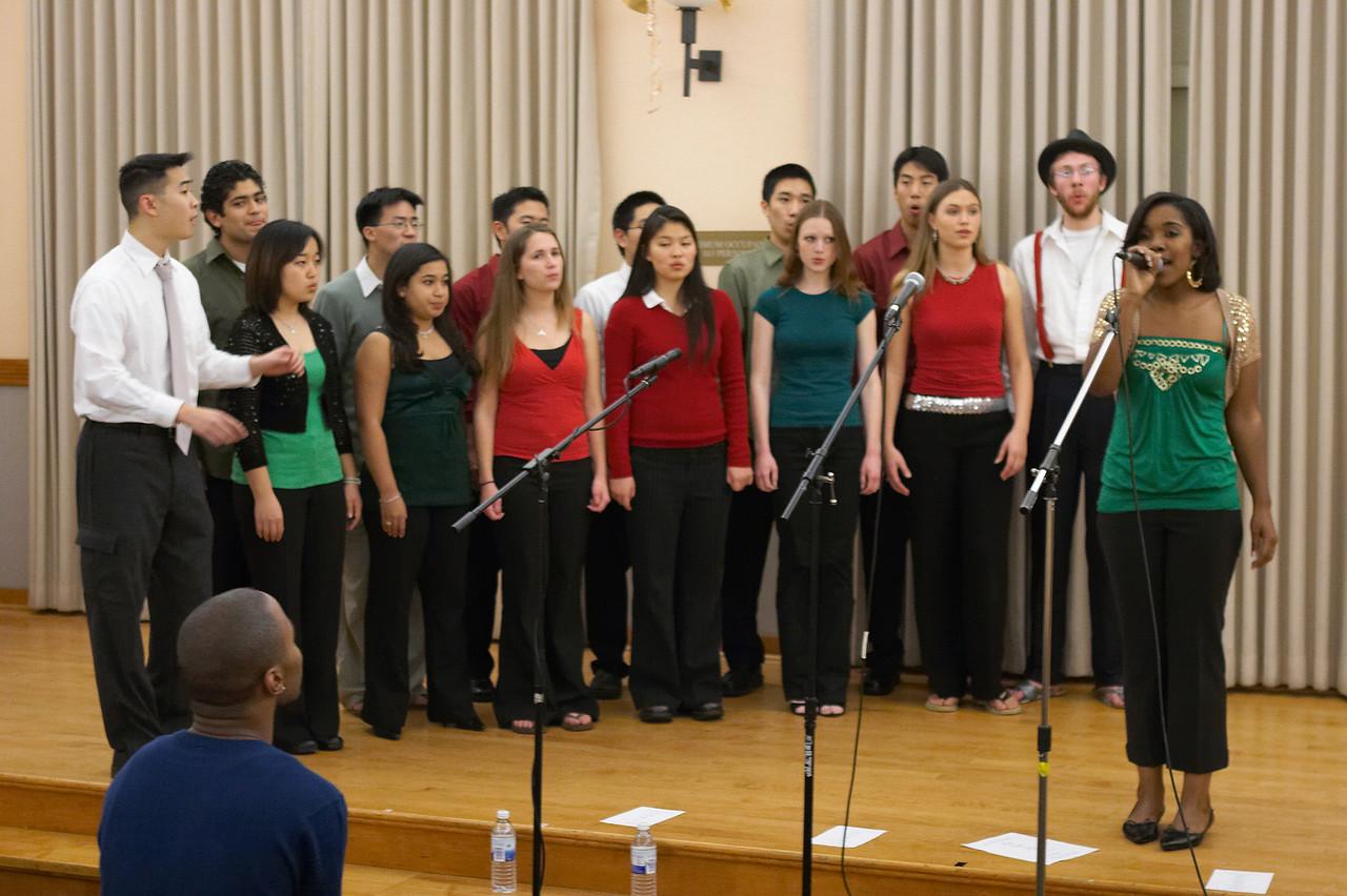 2005 12 10 Sat - Joyful Choir 2