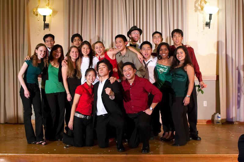 2005 12 10 Sat - Group pic