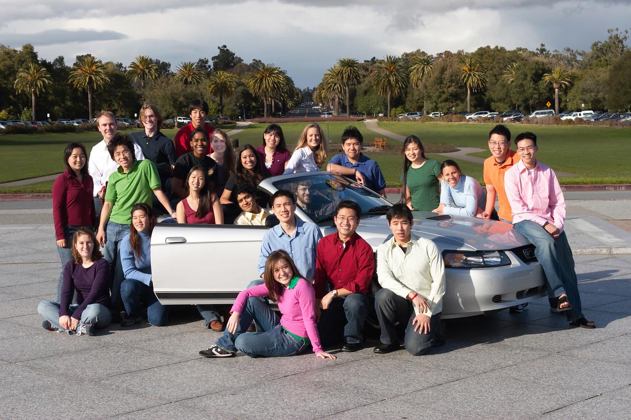 2006 03 12 Sun - Tmony group pic clean