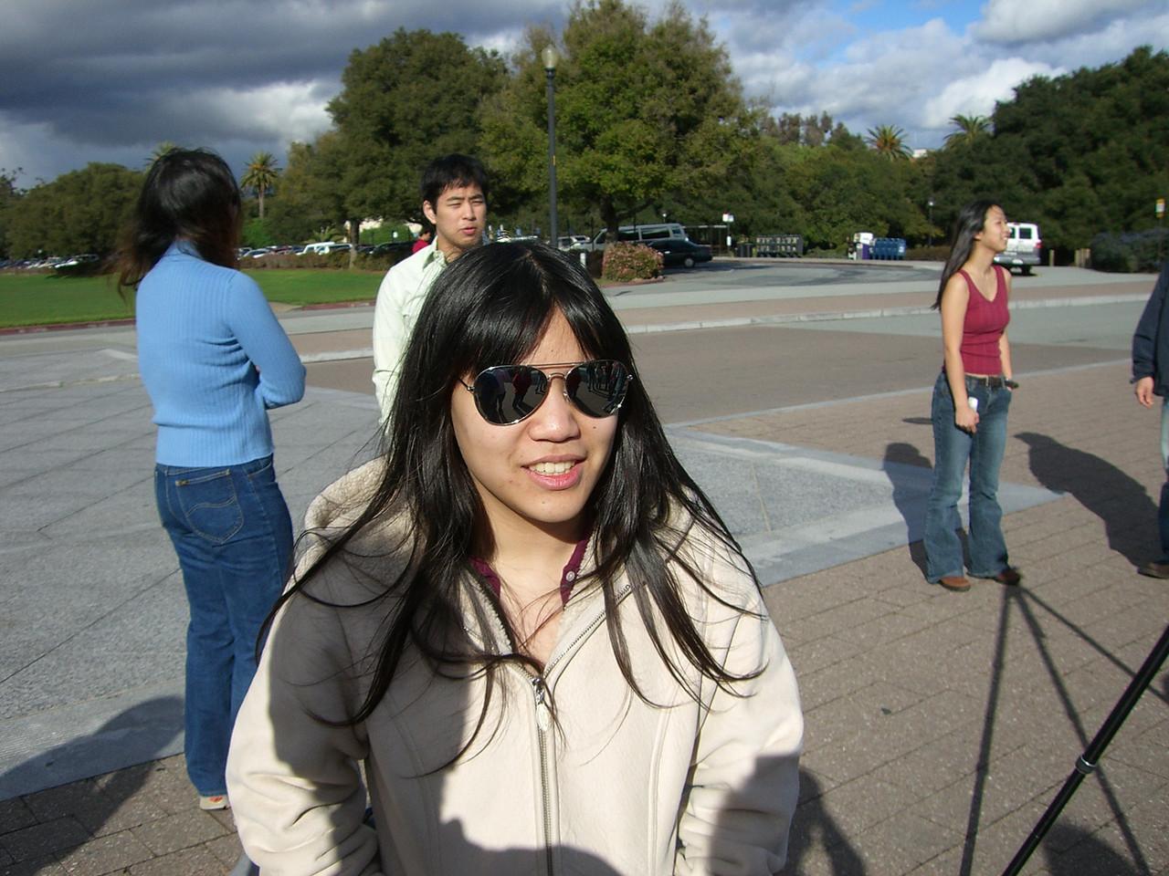 2006 03 12 Sun - LeAnn Duong