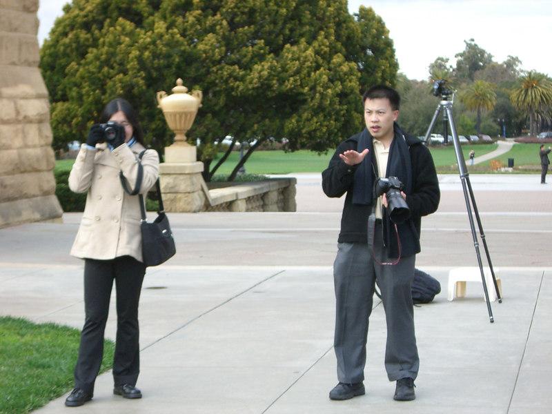 2006 03 12 Sun - Tina Wong & Brian Lee