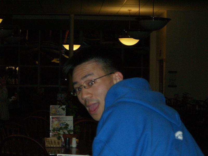 2006 02 13 Mon - Ben P  Yu