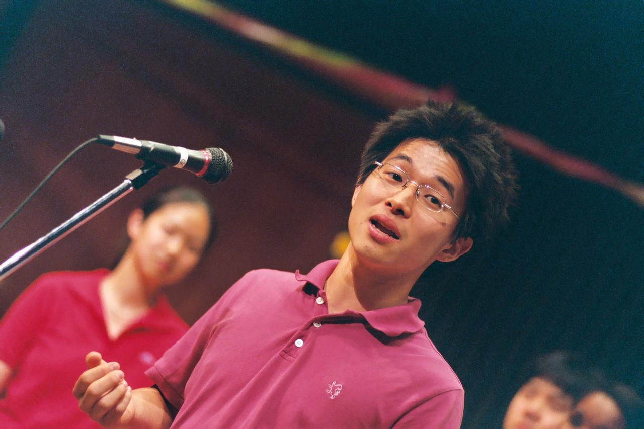 2006 05 19 Fri - Hyungsoo Kim's testimony