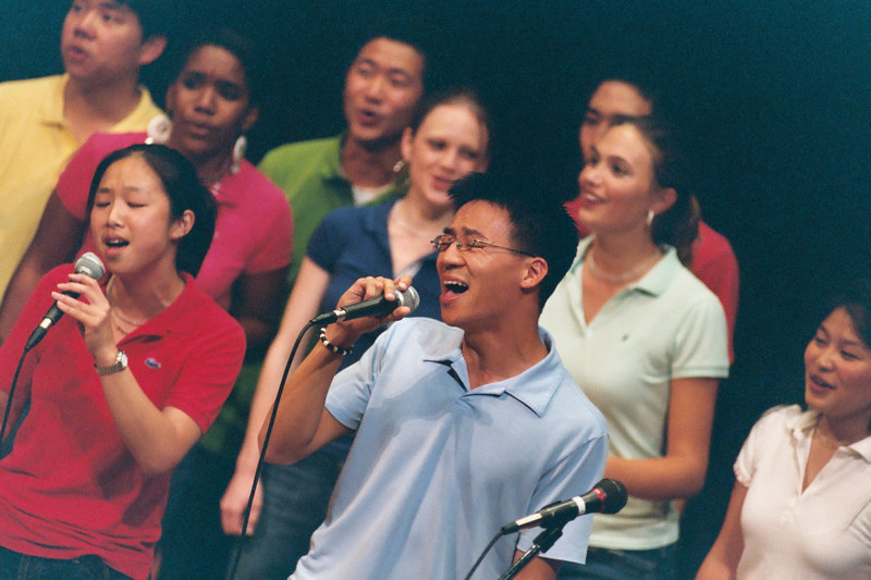 2006 05 19 Fri - Jenny Alyono & Constipated Ben Yu