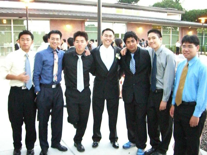 2006 06 24 Sat - TMony guys Bryan Lung, Ben Yu, Hyungsoo Kim, Ben Poon, Pablo Pozo, Michael Lin, & David Chiang 1
